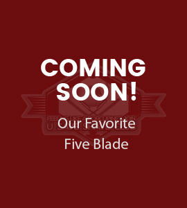 Favorite Five Blade